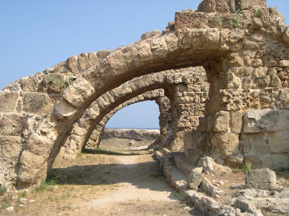 ДЕН 4 | Саламин – манастир